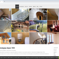 Nouveau site internet pittet artisans