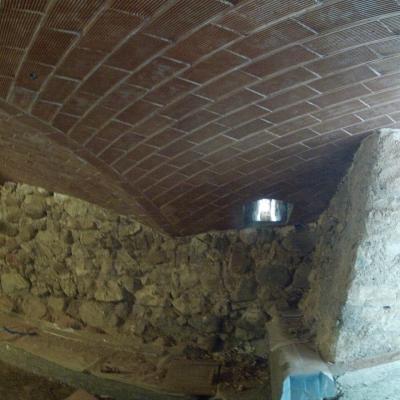 Voute Vers-Cort cave 07