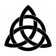 Celtic knot 03 256 1