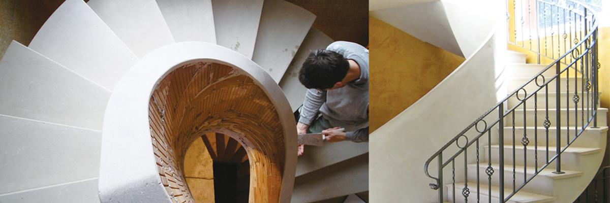 Escaliers mysite pittet