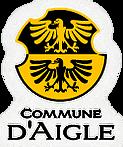 Logo commune d aigle
