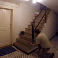 Mesures escalier