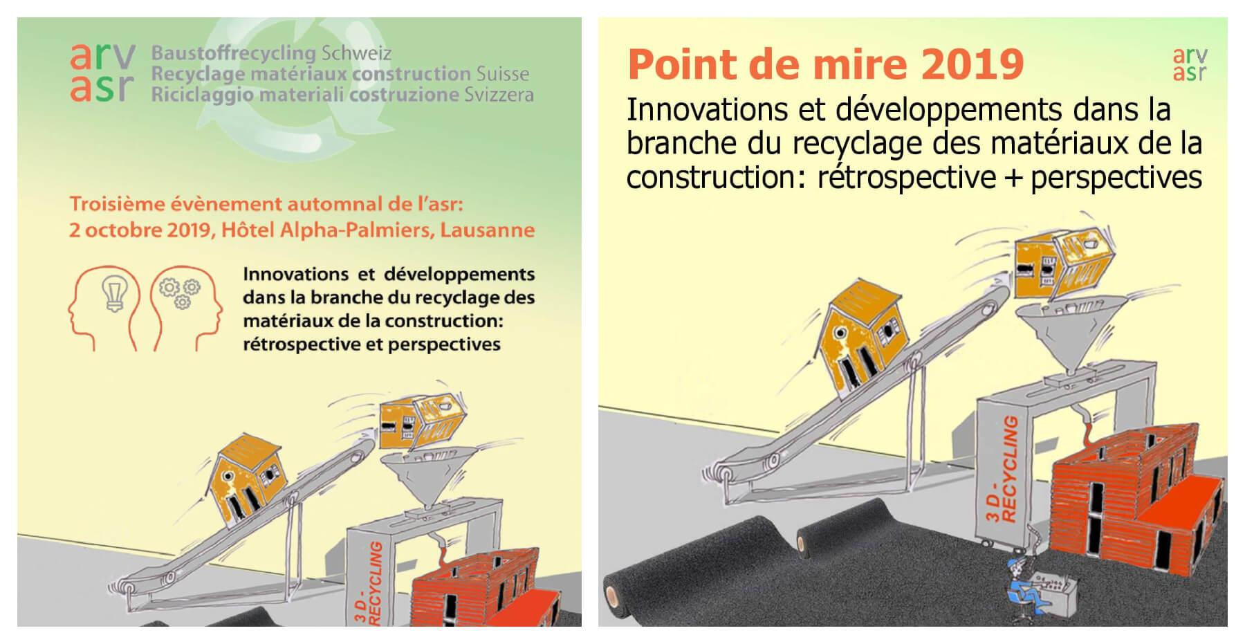 Point de mire 2019 asr